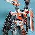 Robotized MG 1/100 Full Armor Gundam Ver.  Ka [Gundam Thunderbolt ver.] by Fung Chan