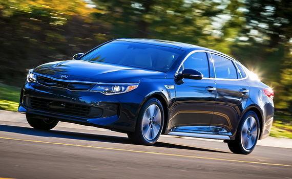 2019 kia optima hybrid review cars auto express new. Black Bedroom Furniture Sets. Home Design Ideas