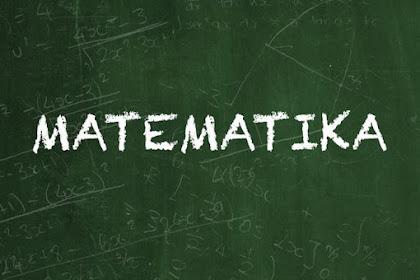Tanya Jawab Soal Matematika