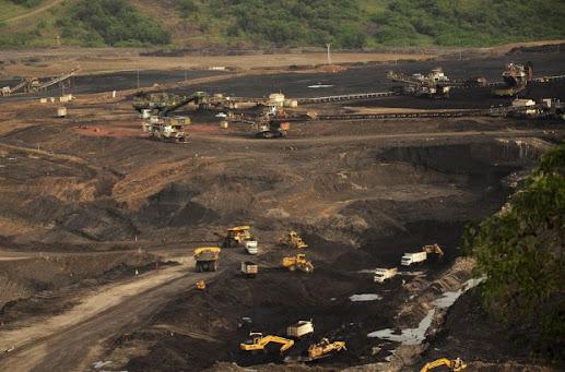 BKPM Gandeng BUMN Cina Bangun Smelter Tembaga di Fakfak Papua Barat