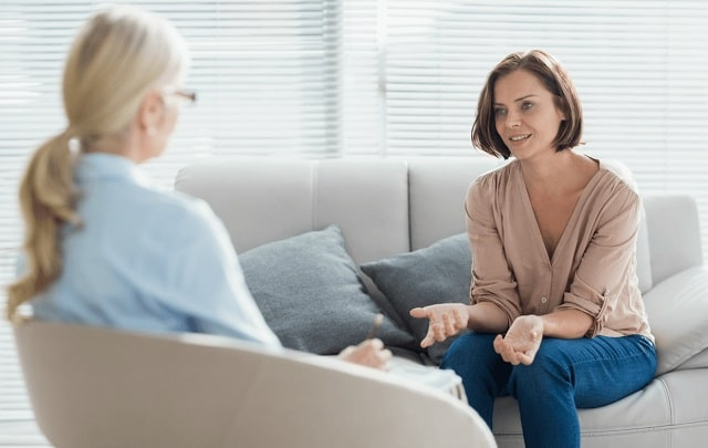 facts about therapy mental health therapist