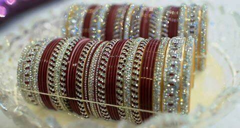 Anklets Designs For Girls Swag Korner : Bridal c...
