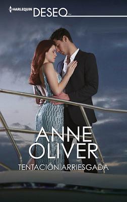 Anne Oliver - Tentación Arriesgada