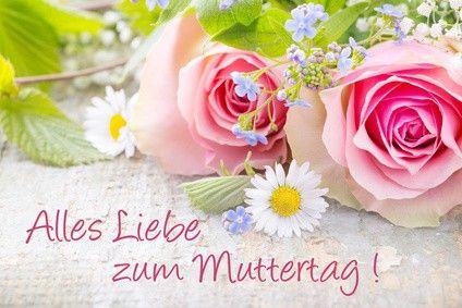 Alles Liebe zum Muttertag-7