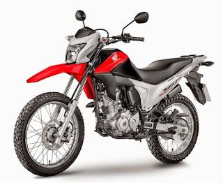 bros 2015 160 cc novo motor