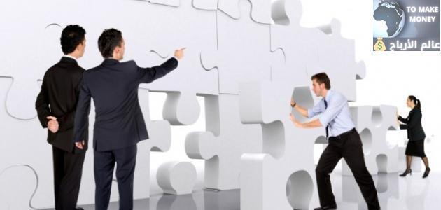 خطوات انشاء الشركات المساهمة