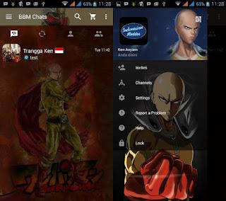 Download Kumpulan BBM MOD Karakter Tokoh Kartun Terlengkap mashaandthebearDownload Kumpulan BBM MOD Karakter Tokoh Kartun Terlengkap puchman
