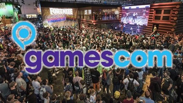 تأكيد تواجد عدة شركات عالمية في معرض Gamescom 2019 و إعلانات ضخمة من سوني على جهاز PS4