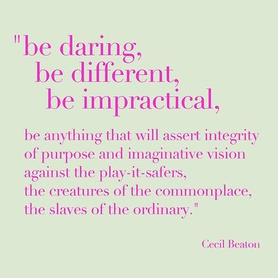 Famous Quotes About Being Different. QuotesGram