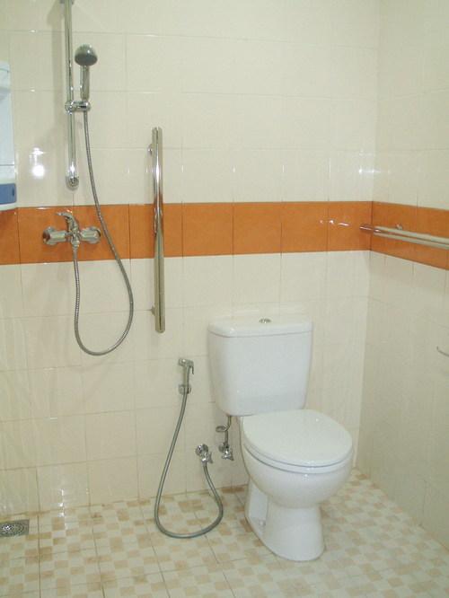 Gambar kamar mandi  2012 terlengkap Kumpulan Gambar