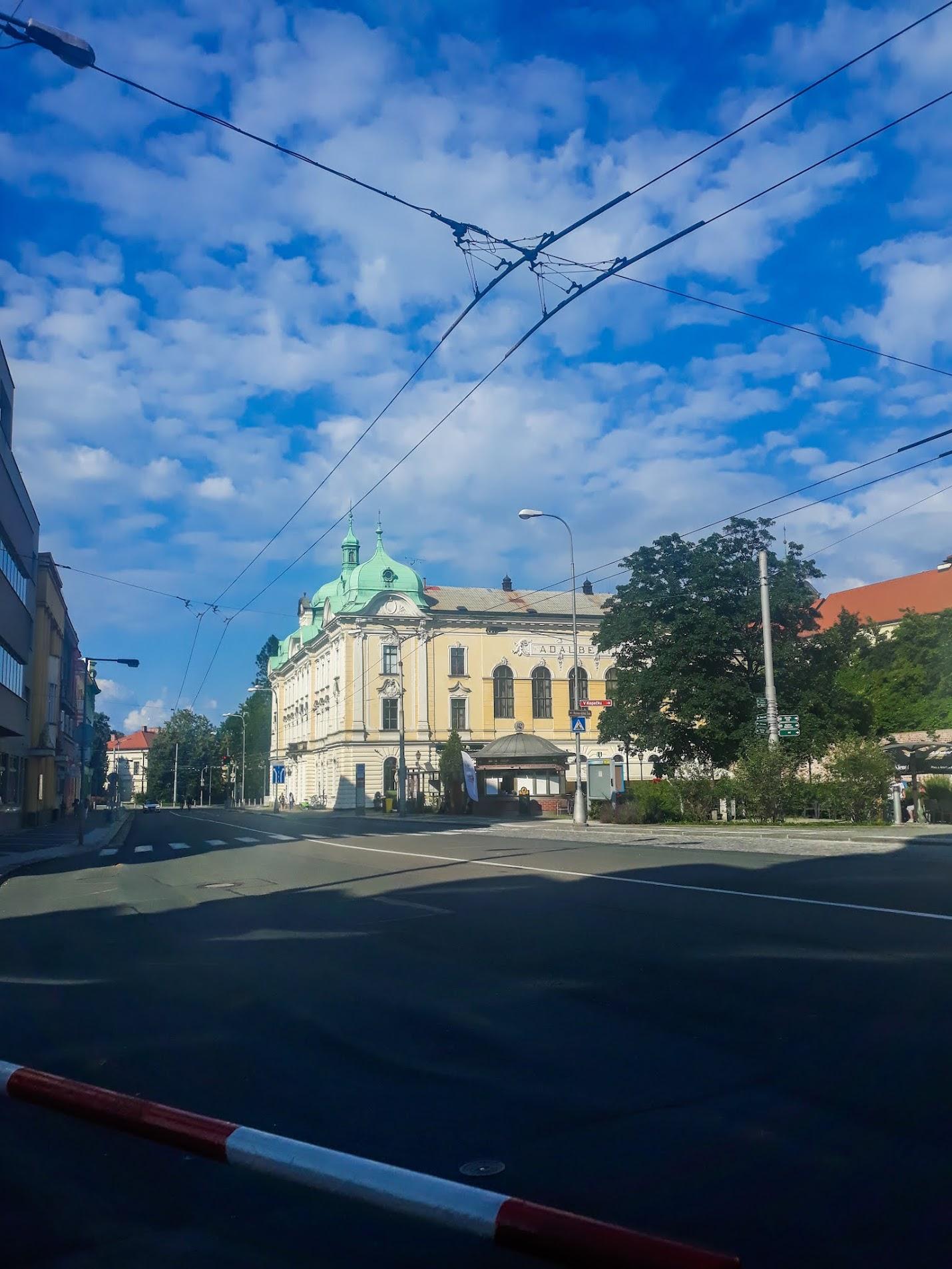 Hradec Králové ♥