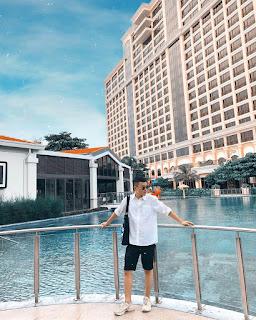 The Grand Ho Tram Strip Resort