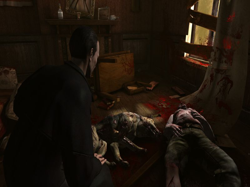 Download The Testament of Sherlock Holmes Free Full Game For PC