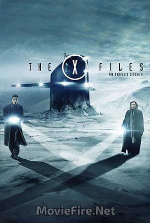 The X Files Season 2 (1994)