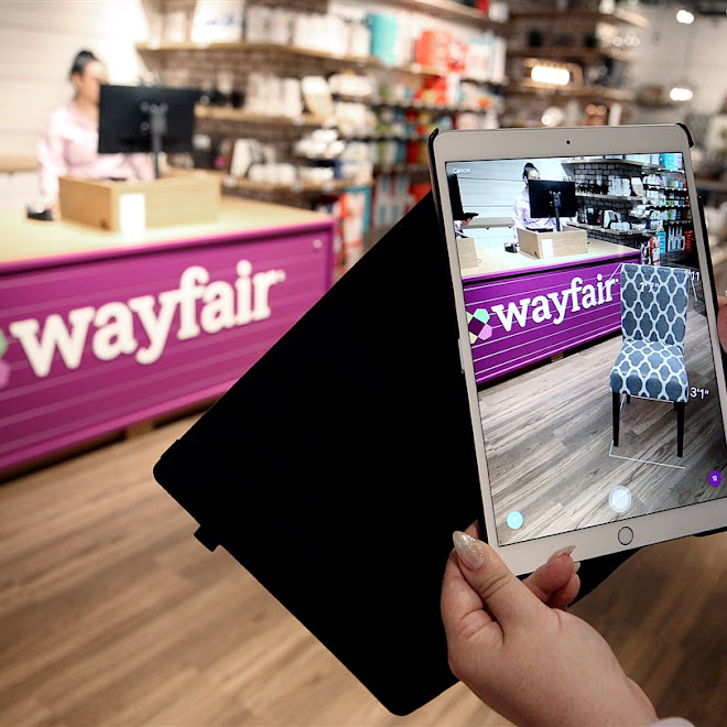 El escandalo Wayfair