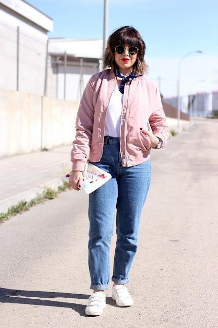 bomber-pink