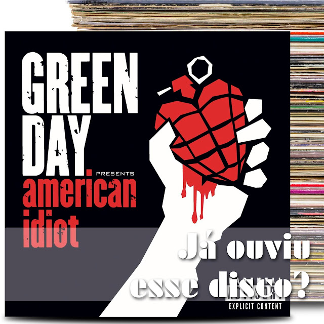 S01E10 Green Day - American Idiot