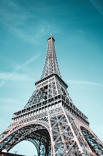Eiffel Tower Mobile HD Wallpaper