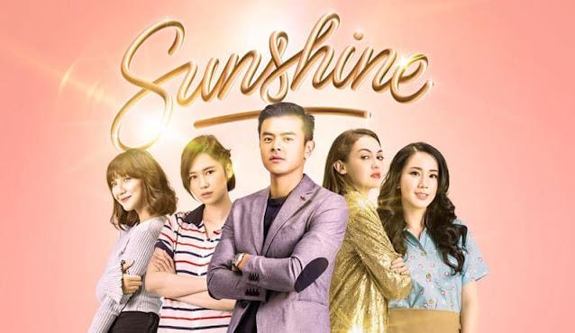 sunshine viu series