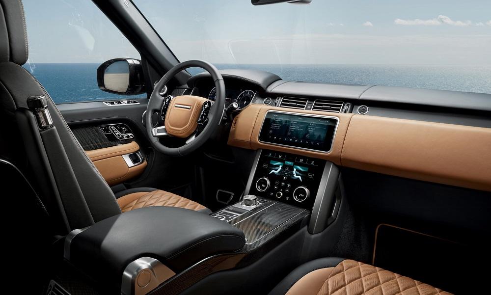 2021 Range Rover SVAutobiography Ultimate