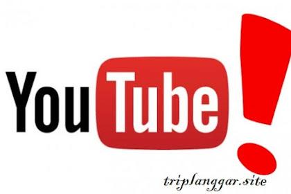 Kunci Mendapat Banyak Uang Dari Youtube