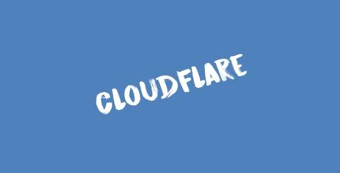 CloudFlare Magisk DNS Pie