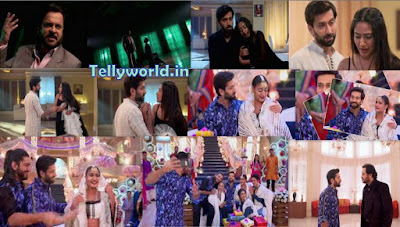Ishqbaaz Latest News Update 5th October 2018 Written Update