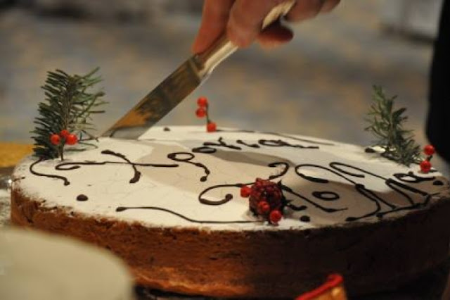 Την πίτα της κόβει η Αλληλέγγυα Πόλη - Συμμαχία για το Ίλιον