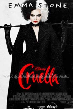 Cruella (2021) HD 1080P Latino [GD-MG-MD-FL-UP-1F] LevellHD