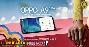 oppo a9 2020 customer review