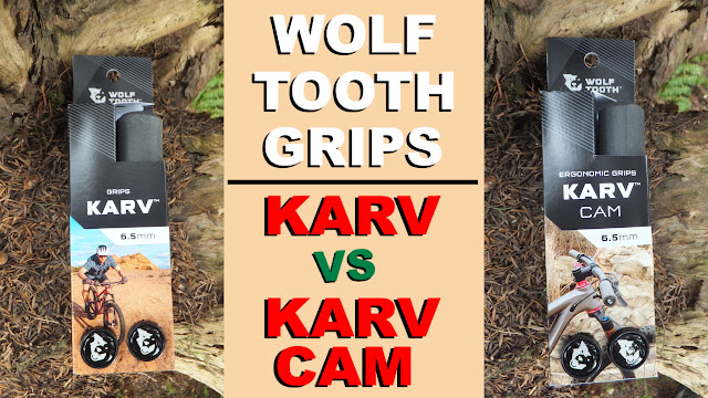 Fatbike Republic Wolf Tooth Karv Karv Cam Review Fat Bike