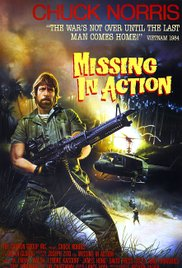 Watch Missing in Action Online Free 1984 Putlocker