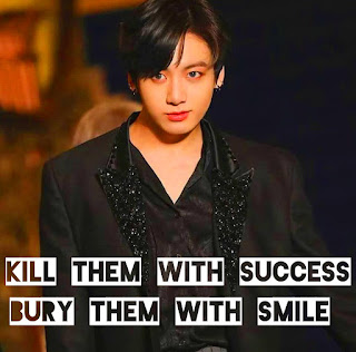 kill-them-with-success-bts-attitude-quotes