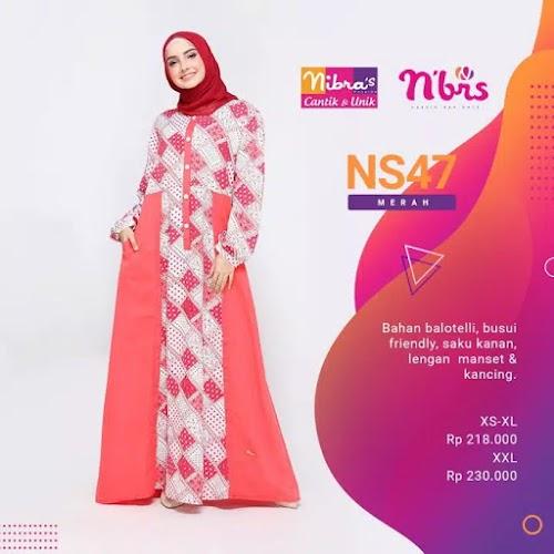 NIBRAS NS 47