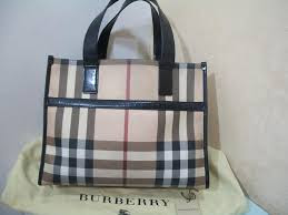 Model Tas Burberry Original Branded Terbaru