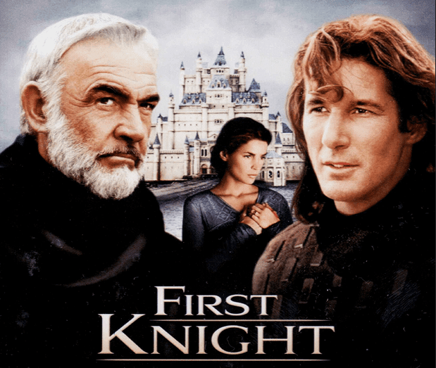 Sinopsis film First Knight