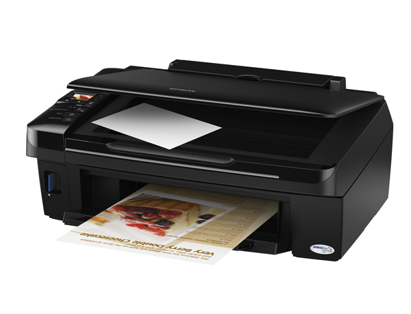 Epson Stylus Photo RX500 ICA Scanner 64 BIT
