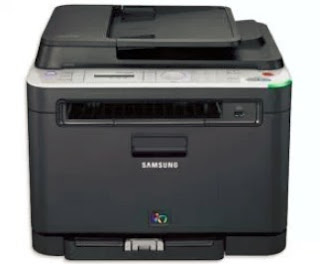 Samsung CLX-3185FN Driver Download for Windows