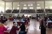 Serbuan Vaksinasi Di Malang Raya Sasar 3.000 Mahasiswa