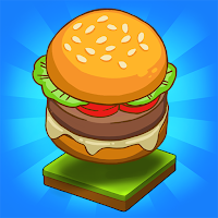 Merge Burger Mod Apk