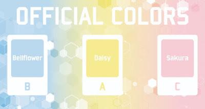 """AKB48 Team TP announces units """"Daisy, Bellflower and Sakura"""""""