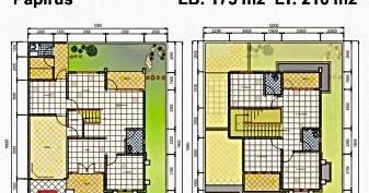 rumah minimalis luas tanah 50 meter - lock down e