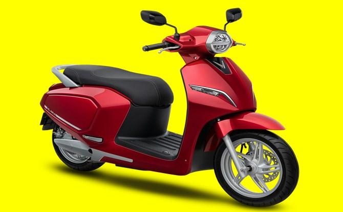 VinFast Motor Listrik Nasional Milik Vietnam Dirilis