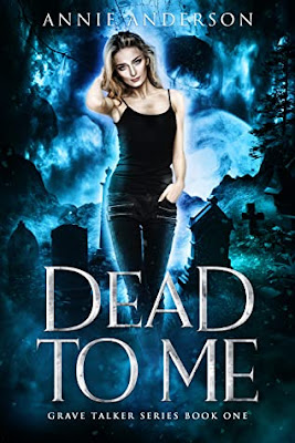 Dead to Me by Annie Anderson Download