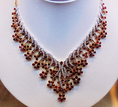 ruby jewelry picture