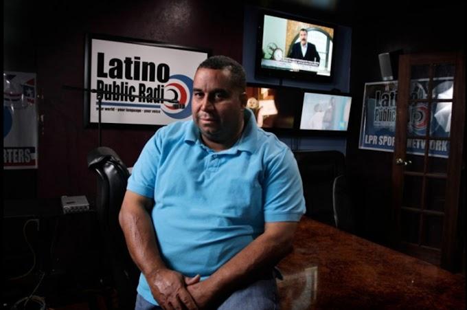 Radiodifusor dominicano acusado de estrangular un taiwanés durante debate de candidatos a la alcaldía de Providence