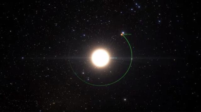 """Descubren un nuevo planeta en el que """"llueve hierro"""""""
