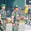 Kapenrem 141/Tp, Hanmars Bertujuan Untuk Menjaga dan Peningkatkan Ketahanan Fisik Prajurit