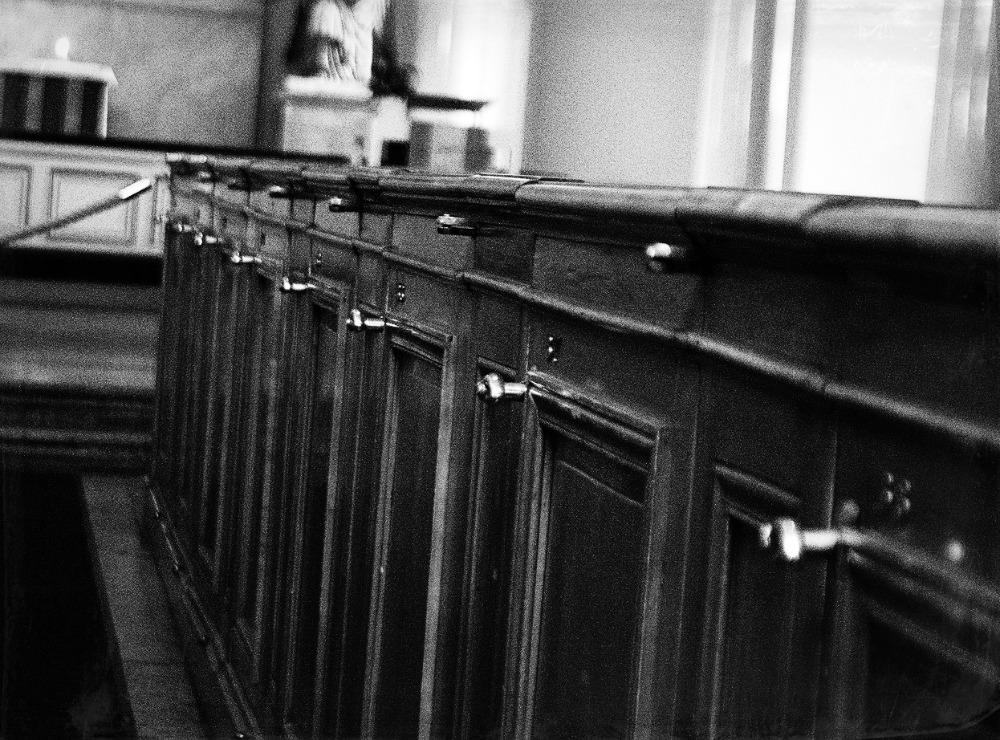 Tuomiokirkko, helsinki, kirkko