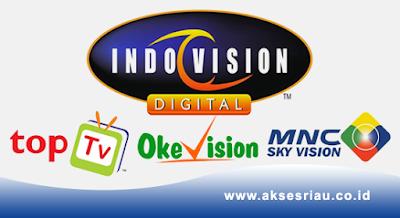 Indovision Okevision Toptv Pekanbaru